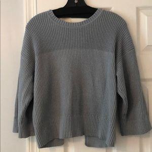 Cabi Reversible Sweater